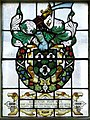 Stained glass - Robert Plot coat of arms.jpg