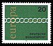 Stamps of Germany (BRD) 1971, MiNr 675.jpg