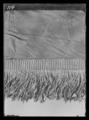 Standar, med Karl XIIs namnchiffer i spetsen - Livrustkammaren - 54113.tif