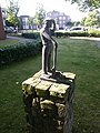 Standbeeld, Maasbreeseweg in Sevenum.jpg