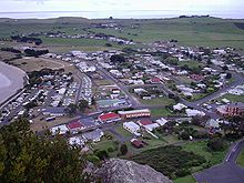 Stanley tasmania from the path up The Nut.JPG