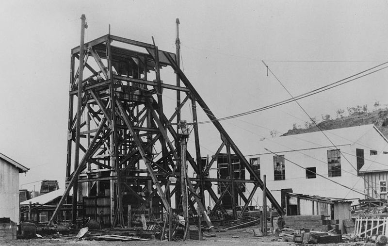 montana mines men Information circular  major disasters at metal and nonmetal  nine men were in the mine at  cora mine montana ore purchasing co.