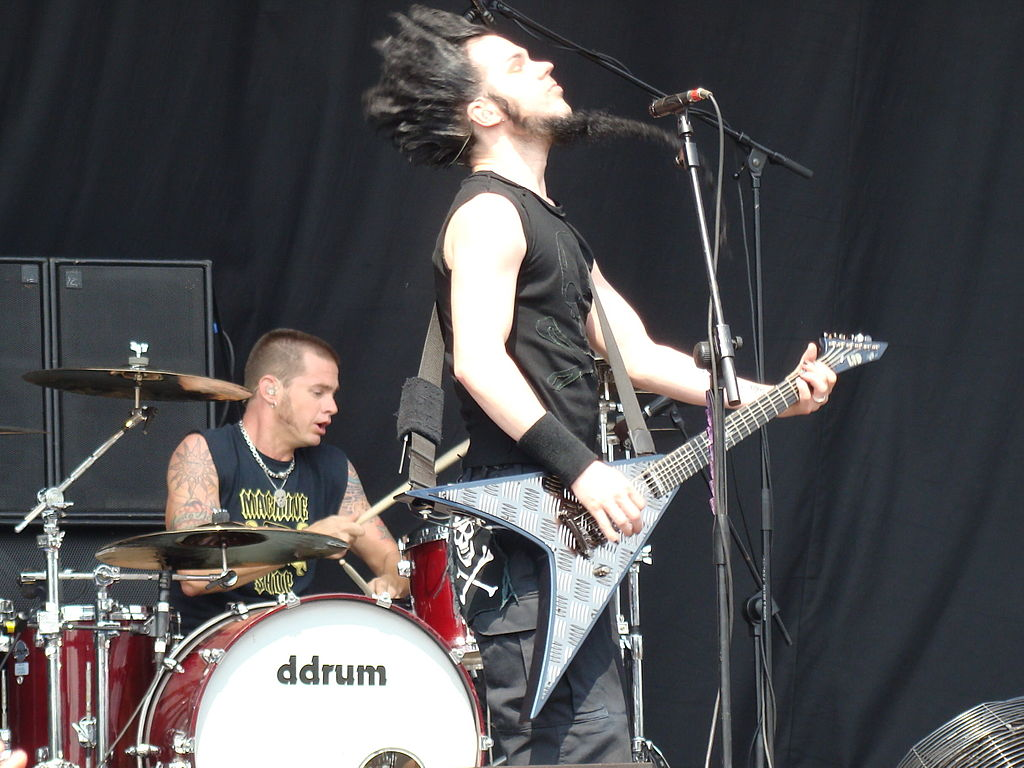 Filestatic X Live At Gods Of Metal Stadio Brianteo Monza