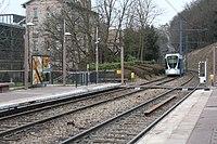 Station Tramway Ligne 2 Brimborion Sèvres 7.jpg