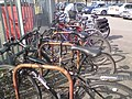 Station cycle racks - geograph.org.uk - 1364649.jpg