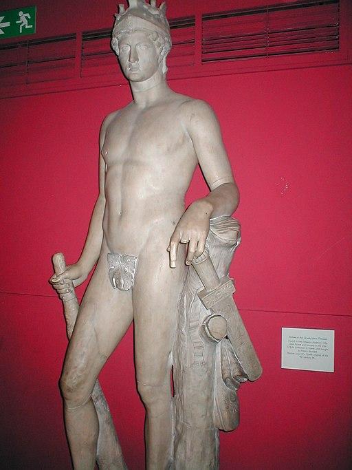 StatueTheseus