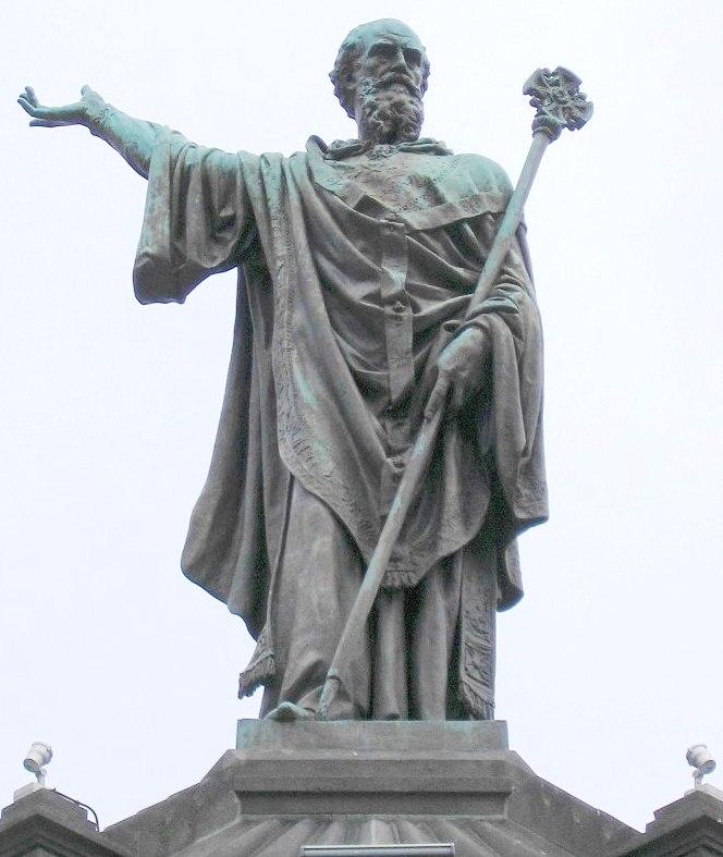 StatueUrbanII