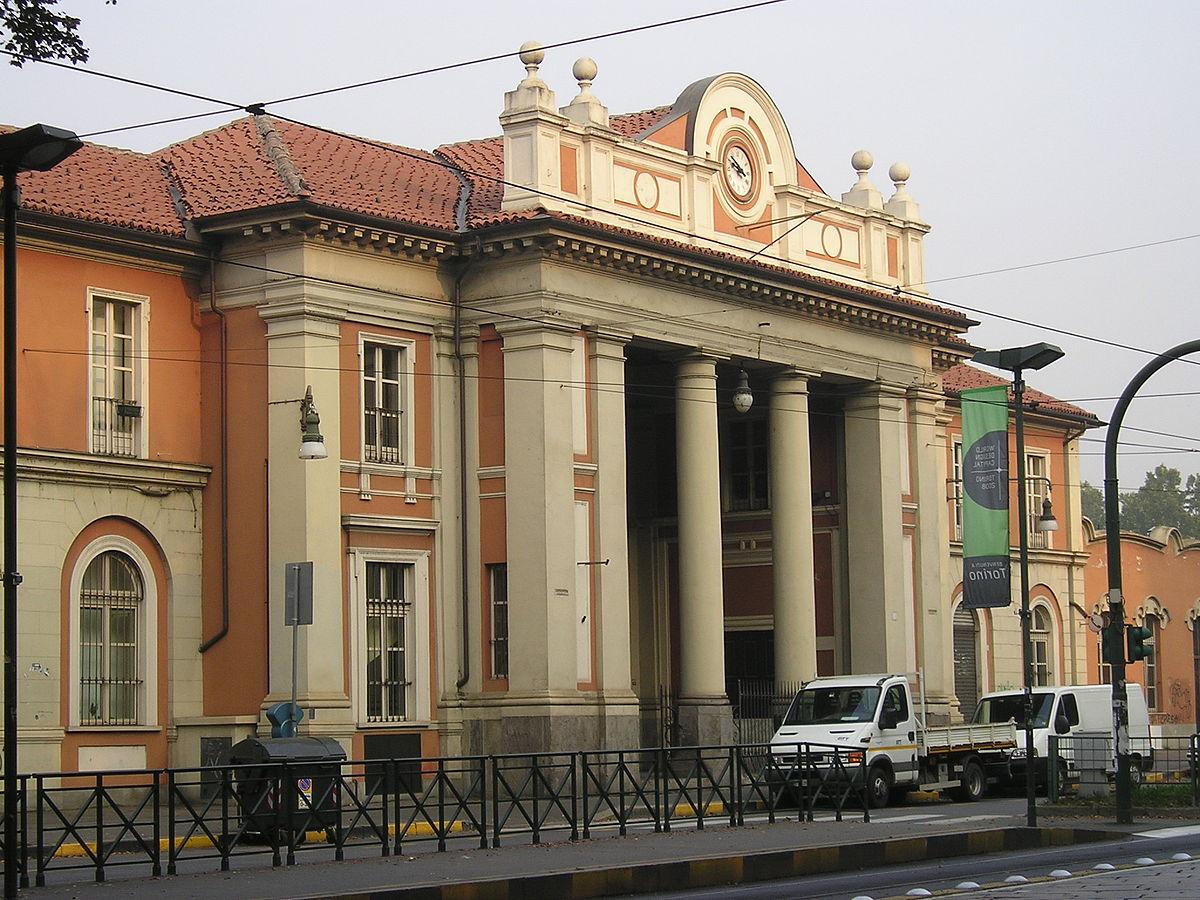 Stazione di torino porta milano wikipedia - Gtt torino porta nuova ...