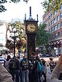 Steam Clock in Vancouver.JPG