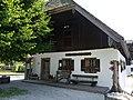 Steinbach Holzknechtmuseum 1.JPG