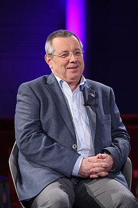 Stephan Eisel