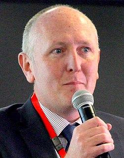 Stephen Dawson (politician) Australian politician