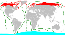 Sterna paradisaea distribution and migration map.png