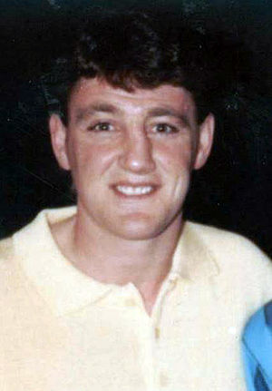 Steve Bruce - Bruce pictured circa 1986, during his time with Norwich City