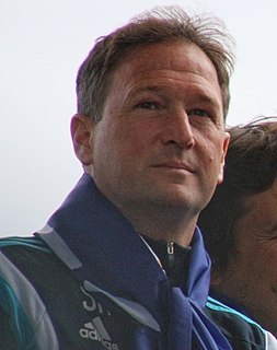 Steve Holland (footballer) English association football player