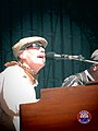 Steve Winwood on Hammond 2, Hangout Music Festival 2012.jpg