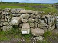 Stile from Trevalgan farm to Zennor - St Ives field path. - panoramio.jpg