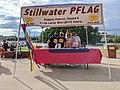 Stillwater OK. PFLAG Lights on Stillwater at OSU 2021.jpg