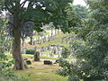 Stirling - Church Of The Holy Rood Churchyard.JPG