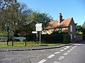 Stockcross , Church Road Junction - geograph.org.uk - 1122389.jpg
