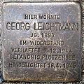Stolperstein Georg Leichtmann Schulstraße 51 0094.JPG