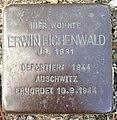 Stolperstein Horstmar Königstraße 8 Erwin Eichenwald.jpg