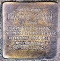 Stolperstein Knesebeckstr 28 (Charl) Fritz Silten.jpg