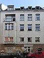 Stolpersteine Köln, Wohnhaus Lübecker Straße 22.jpg