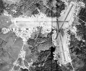 RAF Stoney Cross - Image: Stoneycross 5sep 43 2