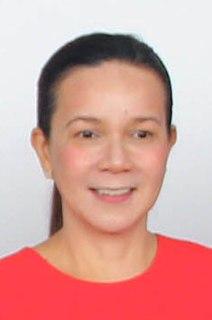 Grace Poe Filipino politician