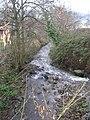 Stream - Morton Lane - geograph.org.uk - 1119027.jpg