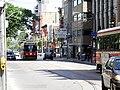 Streetcar on Queen, near Victoria, 2016 07 16 (5).JPG - panoramio.jpg