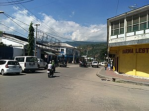 Streets of Dili2