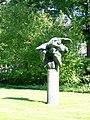 Strijdende Geest Auke Hettema Wilhelminapark Utrecht.JPG