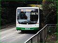 Stroud ... 'Cotswold Green' WX59 BWB. - Flickr - BazzaDaRambler.jpg