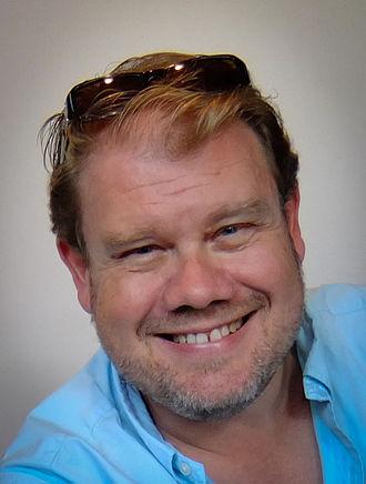 Stuart Skelton - Stuart Skelton in August 2013