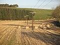 Stubble, Bowland - geograph.org.uk - 618841.jpg