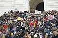 Students protesting for gun control legislation (25959418047).jpg