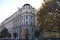 Studentski dom kralj Aleksandar I, Beograd 13.jpg