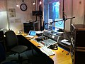 Studio B von Radio Unerhört Marburg.JPG