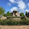 Stuyvesantplein, The Hague - Princess Juliana Monument - photo 02.jpg