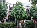 Sumitomo Mitsui Trust Bank Aobadai Branch.jpg