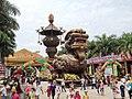 Suoi Tien , Tan phu, quan 9, tphcmvn - panoramio.jpg