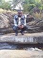 Sur la rivière de lelou.jpg