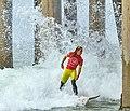 Surfer, Huntington Beach, California (41032557781).jpg