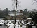 Surrey and Sussex Crematorium - geograph.org.uk - 336511.jpg