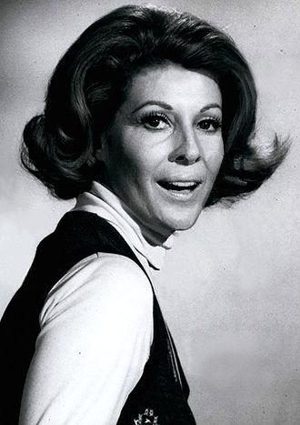 Susan Brown (American actress) - Brown in 1975