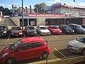 Suttons Holden Waitara, Pacific Highway, Waitara, New South Wales (2011-04-12).jpg
