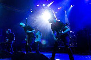 Swallow the Sun Finnish death/doom metal band