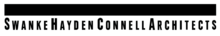 Swanke Hayden Connell Architects logo.png